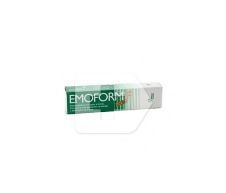 Emoform Minze+ Fluorid 75ml