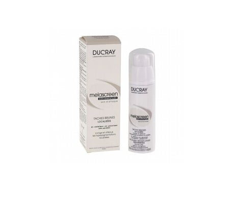 Ducray Melascreen Despigmentante Local 30ml