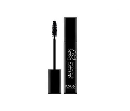Rougj mascara black lashes extra volume 1 pc