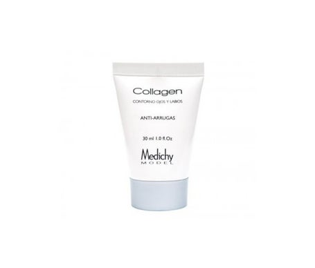 Medichy Model Collagen Contorno De Ojos Y Labios 30ml
