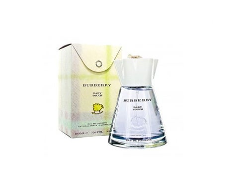 Burberry Baby Touch eau de toilette 100ml