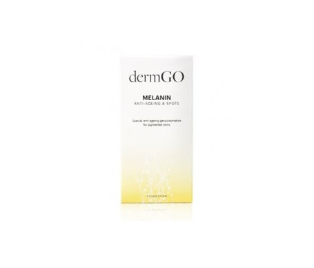 Dermgo The One Melanin Radiance & Luminosità 30ml