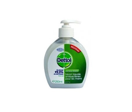 Dettol Antibacterial Hand Soap 250 ml