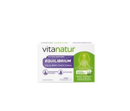 Vitanatur Equilibrium 30comp