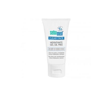 Sebamed™ Clear face gel hydrant oil free 50 ml
