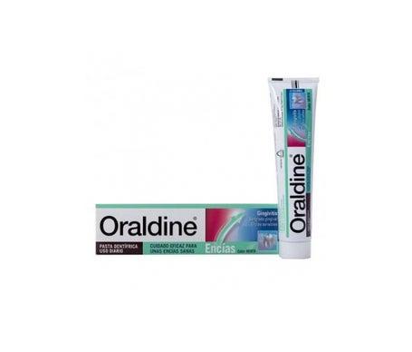 Oraldine Zahnfleisch-Zahnpasta 75ml