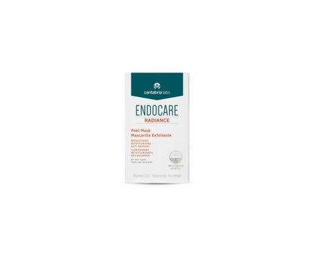 Endocare C Peel Gel 5 sachets x 6ml
