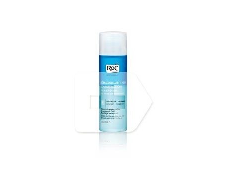 RoC™ Demaquillage Actif cleansing lotion 125ml