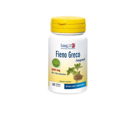 FENO-GREGO 60CPS LONGLIFE