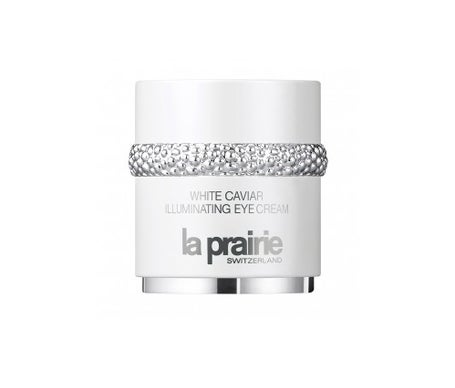 La Prairie White Caviar Iluminating Eye Cream 20ml