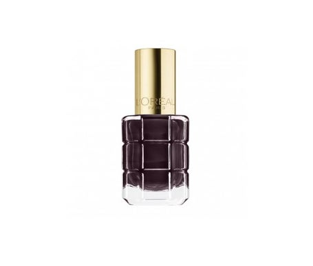 Loreal Le Vernis L'huile Nail Lacquer 556 Grenat Irrevere