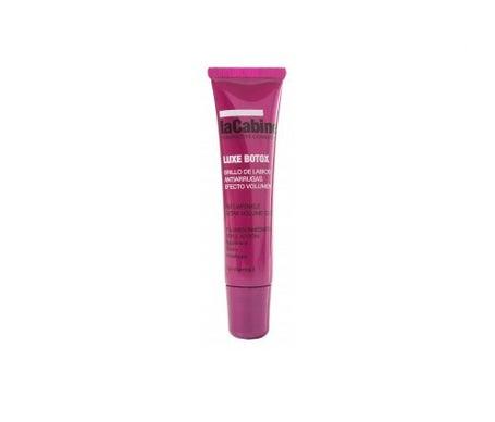 La Cabine Luxe Botox Lipgloss Volumeneffekt 15ml