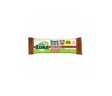 Enerzona Snack Chocolate 1Bar Nf