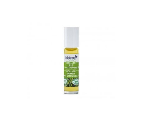 Drome Provenzale Roll-On Bio Zanzara repellente 10ml