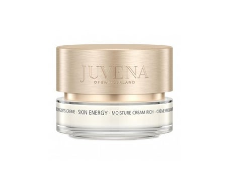 Juvena Skin Energy Cream Rico Pele Seca 50ml