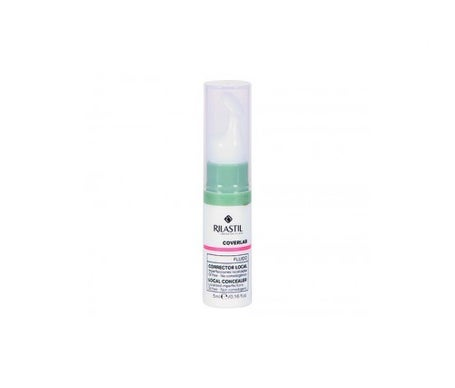 Rilastil Coverlab corrector local verde 5ml