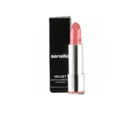 Sensilis Velvet barra labios color rose sable 3,5ml