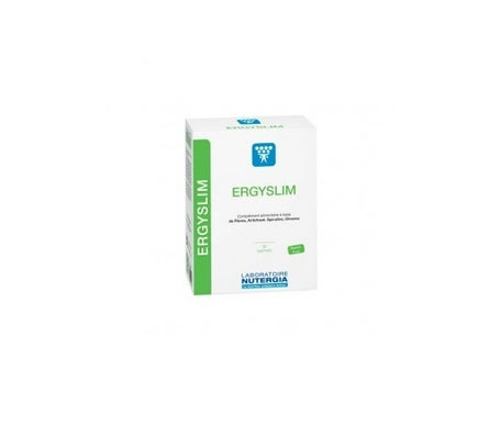 Nutergia Ergyslim 30 envelopes