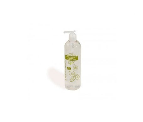 Derbós gel aloe vera y árbol de té 500ml