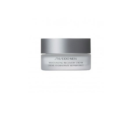 Shiseido Men Recovery Moisture Cream 50ml