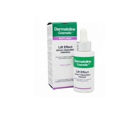 Dermatoline Lift Effect sérum reparador 30ml