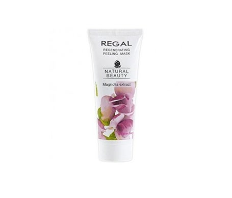 Regal Natural Beauty Regenerative Peeling-Maske für alle Hauttypen 75 ml