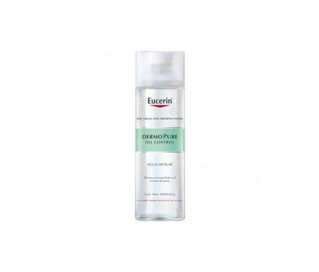 Eucerin Dermopure Oil Control Micellar Water 200ml
