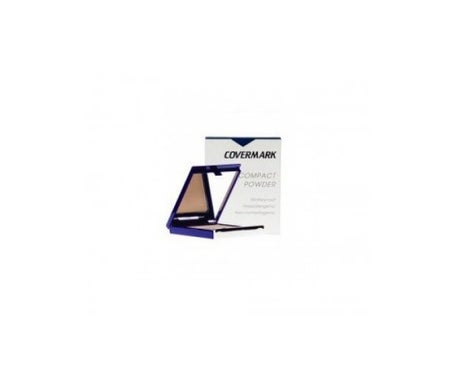 Covermark compact powder nº3 10g