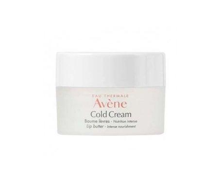 Avene Cold Cream Lip Balm Balsamo labbra Intensa Nutrizione 10ml