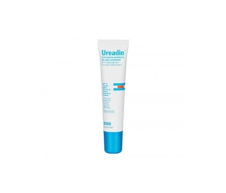 Ureadin® Anti-ageing Eye Contour Cream Gel 15ml