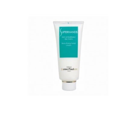 Jeanne Piaubert Superhands Beautifying Hand Cream 100ml
