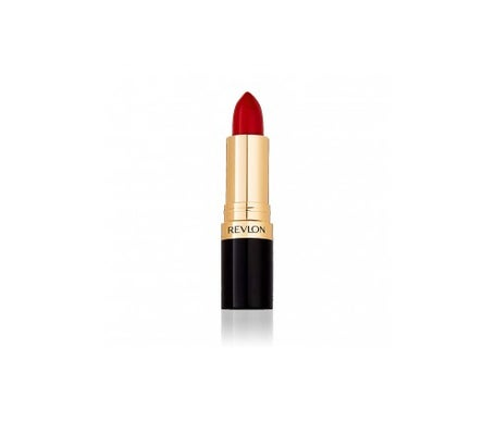 Revlon Super Lustrous Barra De Labios 740 Certainly Red 4.49gr
