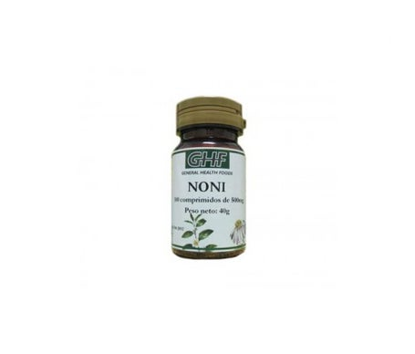 GHF Noni 600mg 120comp