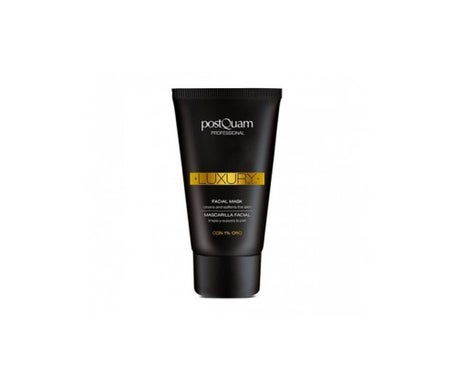 Postquam Luxury Gold Máscara Facial 75ml