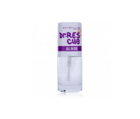 Maybelline Dr.rescue lacca per unghie All In One