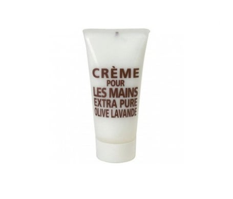 Compagnie de Provence Extra Pur Creme para Mãos Olive Lavande 75ml
