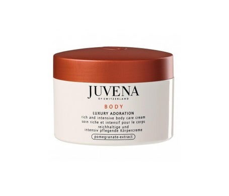 Juvena Body Crema Corporal 200ml