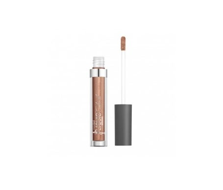 Wetn Wild Megalast Liquid Metal Liquid Eye Shadow Sheels e Whistl