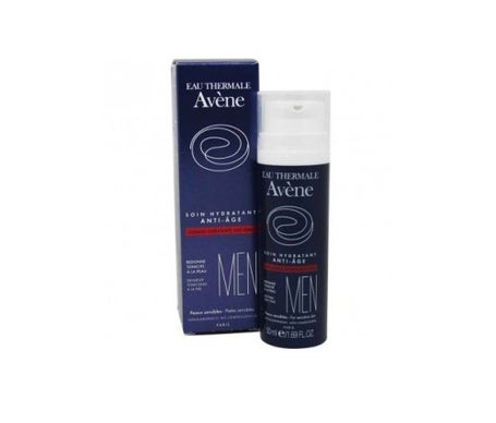 Avène Men anti-ageing moisturizing care 50ml