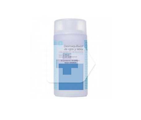 Eye and lip make-up remover 125ml