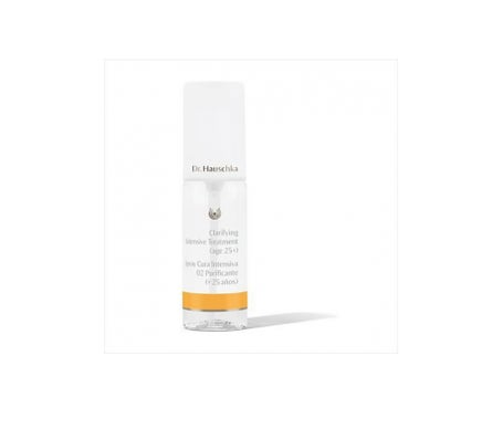 Dr. Hauschka Spray Tratamento Intensivo 02 Purificante 40ml