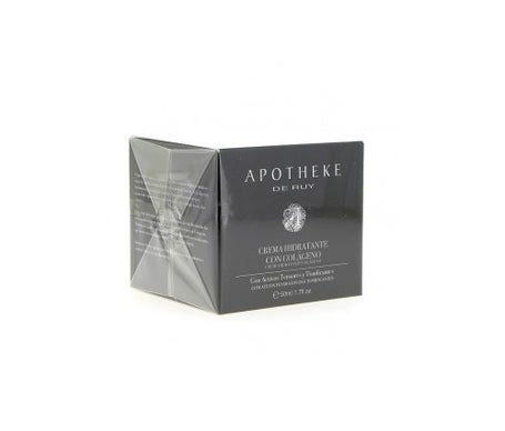 Apotheke Collagen Facial Cream