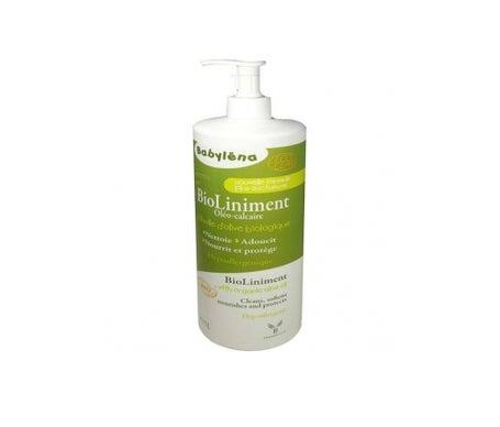 Bioes Babylna BioLiniment OloCalcare 1 Litro