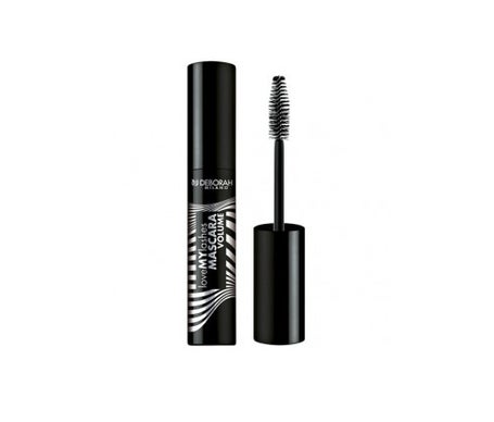 Deborah Mascara Love Volume