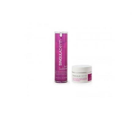 Singuladerm Pack Xpert Sublime Serum 30ml + Xpert Raffermissant Festigungscreme 50ml