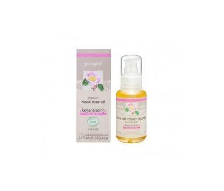 Laboratoire Du Haut-Ségala óleo de rosa mosqueta 50ml