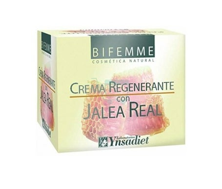 Ynsadiet face cream royal jelly 50ml