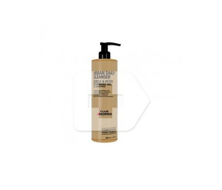 Urban Daily Cleanser Comodynes 400ml