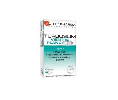 Turboslim forte pharmacist