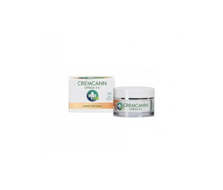 Annabis Cremcann Omega 3 Y 6 Natural 15ml